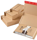 Book Wraps & Mailers